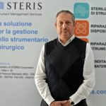 Steris IMS Team Member